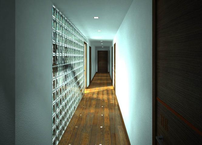 Immagini fotorealistiche di interni as p for Immagini di interni